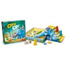 """Stalo žaidimas """"Logis Opa op!"""" 90204"""