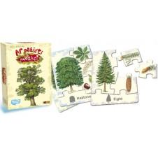 "Настольная Игра Logis ""Ar Pažįsti Medžius?"" 10108"
