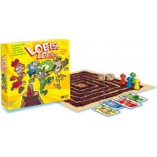 """Stalo žaidimas Logis """"Lobis, lobis"""" 00014"""