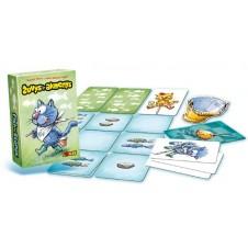 """Stalo žaidimas Logis """"Žuvys ir akmenys"""" 90181"""