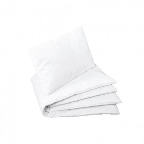 Antklodė ir pagalvė KL-PVSTA