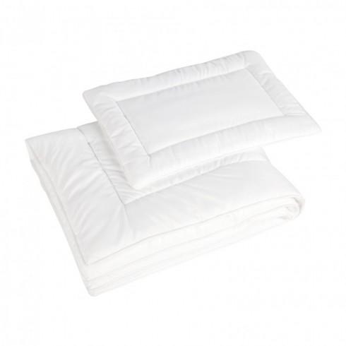 Antklodė ir pagalvė KL-KOMFI