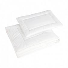 Antklodė ir pagalvė Klupš Komfort