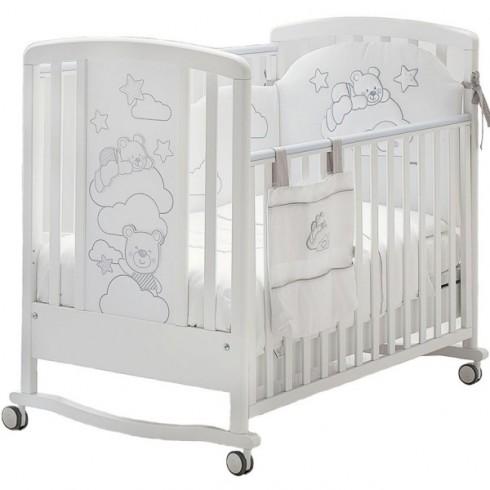 Кроватка Italbaby Nuvola