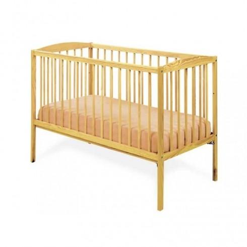 Кроватка Drewex Kuba Pine