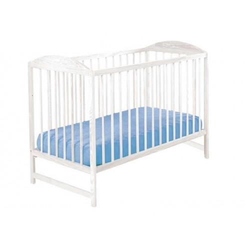Кроватка Drewex Kuba 2 Transparent